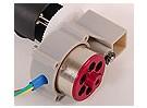 Power-System w / Getriebe EPS-C20