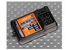HobbyKing® ™ GT-2 2,4 GHz Empfänger 3Ch