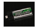 Turnigy Nano-Tech-130mAh 1S 25 ~ 40C Lipo-Pack (Kyosho, Eflite, Parkzone)