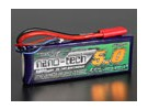 Turnigy Nano-Tech-5000mAh 2S 35 ~ 70C Lipo-Pack