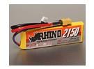 Rhino 2150mAh 2S1P 20C Lipo-Pack