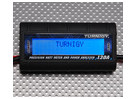 Turnigy 130A Watt Meter und Power Analyzer
