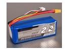 Turnigy 2200mAh 4S 40C Lipo-Pack