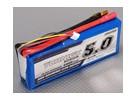 Turnigy 5000mAh 3S 30C Lipo-Pack