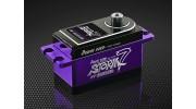 PowerHD Storm-7 Low Profile High Voltage Compatible Servo Top