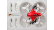 Cheerson CX-95S FPV Drone (DSM2/DSMX) BNF (Red) - spares
