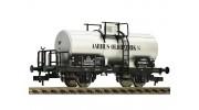 Roco HO Tank Wagon DSB (AARHUS OLIEFABRIK)