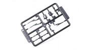 Orlandoo OH32A02 4WD 1/35 Pajero Crawler - Body Detail Set