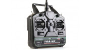 Turnigy T6A-V2 AFHDS 2.4GHz 6Ch Transmitter w/Receiver V2 (Mode 2)