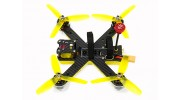 EMAX Nighthawk Pro 200 (PNP) w/o Radio, Battery - top side view