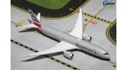 Gemini Jets American Airlines Boeing 787-9 Dreamliner N820AL 1:400 Diecast Model GJAAL1603