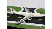 America West Airlines Boeing 747-200 delivered 6th November 1989 under registration N532AW