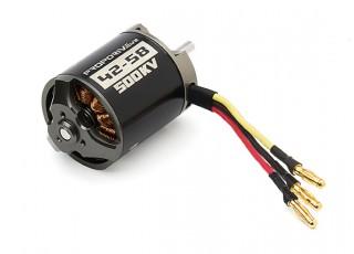 PROPDRIVE v2 4258 500KV Brushless Outrunner Motor