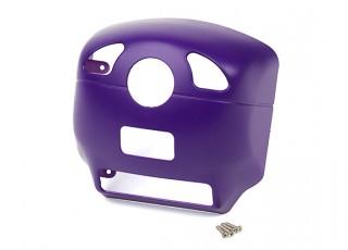 Durafly® ™ Tundra - Plastic Cowl (Purple)