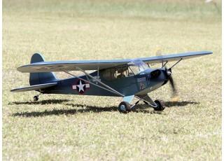 H-King J3 Navy Cub (NE-1) 1400mm (PnP)