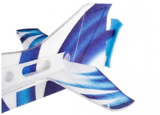H-King Volador - Glue-N-Go - EPP 800mm (Kit) - tail