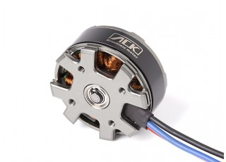 ACK-3508CP-580KV Brushless Outrunner Motor 3~4S (CCW) - bottom