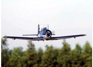 SBD-Dauntless-plane-1540-front-flying
