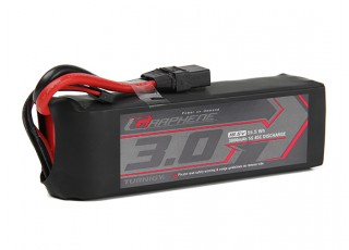 Turnigy Graphene 3000mAh 5S1P 45C Lipo Battery