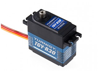 Turnigy TGY-R30 HV High Torque Metal Gear Digital Servo 30kg / 0.16sec / 70g