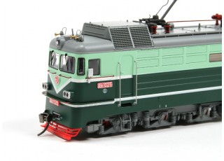 SS1 Electric locomotive HO Scale (DCC Equipped) No.1  3