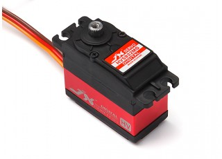 JX PDI-HV5921MG Coreless Metal Gear High Voltage Digital Servo 20.32kg/0.123sec/59.3g