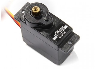 JX PDI-1109MG Metal Gear Digital Micro Servo 2.5kg/0.10sec/10g