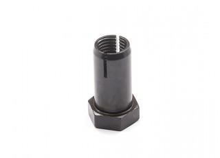 NGH GTT70 70cc Twin Cylinder Gas Engine Replacement Propeller Nut