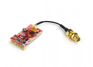 ImmersionRC Tramp HV 5.8GHz FPV Video Transmitter V2 (US version)