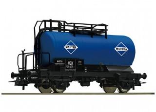 Roco HO Tank Wagon OBB (MARTHA)