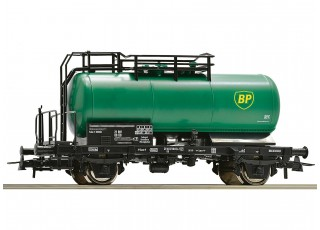 Roco HO Tank Wagon DB (BP)