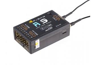 FrSky R9 900 MHz Long Range Receiver