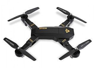 Visuo Drone w/Auto Hover (1280*720 WiFi Camera) - top