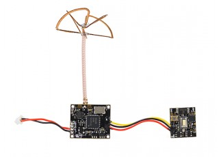 fpv-cmos-camera-vtx-clover-antenna-connected