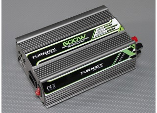 Turnigy 500W 100~230V Power Supply Main
