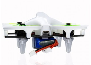 DYS ELF 83mm Micro Brushless Drone - back