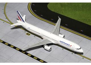 Gemini Jets Air France Airbus A321-200 F-GTAN 1:200 Diecast Model G2AFR400