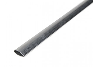 "K&S Precision Metals Aluminum Streamline Tube 3/4"" x 35"" (Qty 1)"