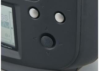Futaba 6K V2 8-Channel 2.4GHz Computer Radio System (Mode 2) - controls
