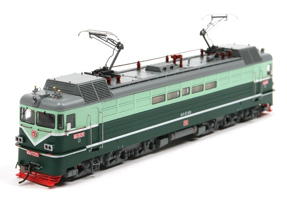 SS1 Electric locomotive HO Scale (DCC Equipped) No.1  1