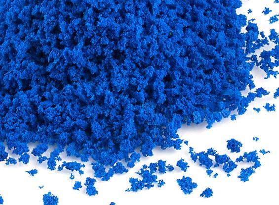 Sponge Foliage Scenic Scatter Powder (Blue)
