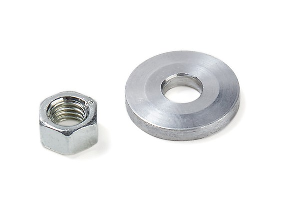 ASP 12A - Propeller Washer and Nut