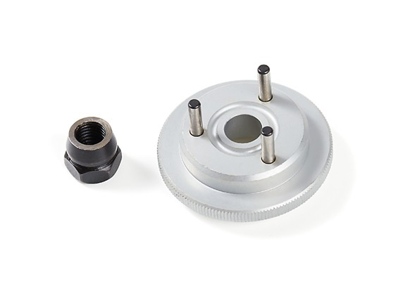 Basher Saber Tooth 1/8th Scale Truggy (Nitro) Replacement Flywheel and Adapter Nut