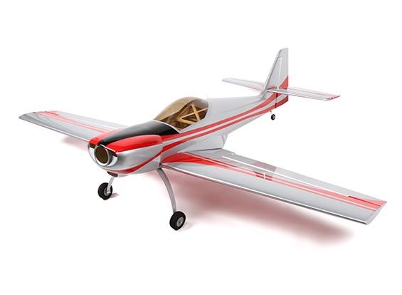 Zlin Z-50L 1612mm 0,70 clase (Glow / EP) Escala Deporte (ARF)