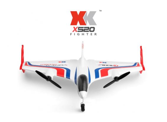 Resultado de imagen de fighter x520