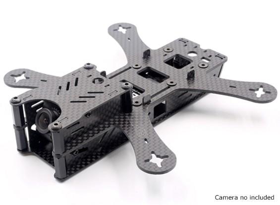 Marco GEPRC GEP150 que compite con aviones no tripulados (Kit)
