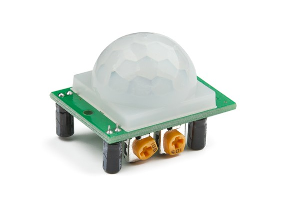 Sensor Infrarrojo Kingduino (grande)