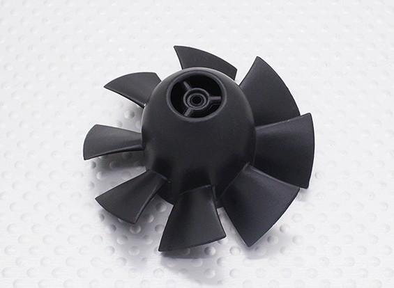 EDF55 Impulsor de 55 mm del sistema (8 Hoja)