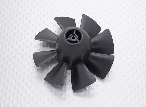 EDF64 Impulsor de 64 mm del sistema (8 Hoja)