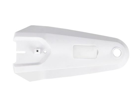 Walkera Rodeo 150 - Fuselaje cubierta (blanco)